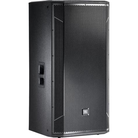 Speaker Jbl Passive jbl stx825 two way dual 15 quot passive speaker stx825 b h