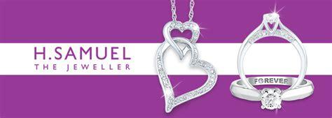H Samuel Gift Card - h samuel gift vouchers gift cards voucher express