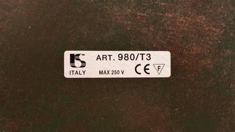 circa lighting floor ls tole floor l gilt metal by ls italy 1970s
