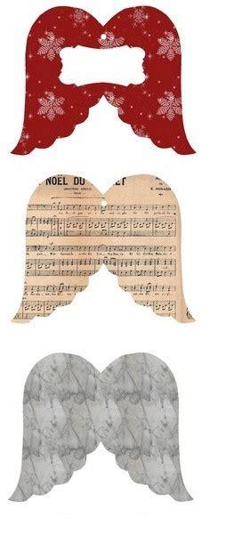 printable angel name tags 199 best cositas de papel images on pinterest build your