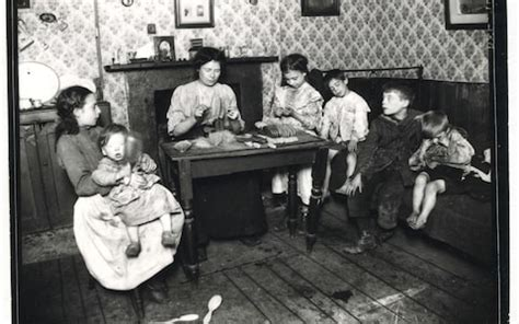 victorian poverty proves pertinent in forgotten tale at