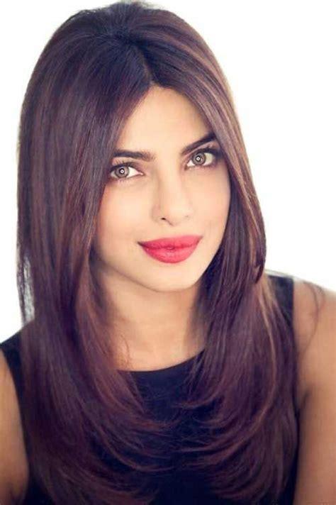 priyanka chopra haircut for quantico 28 long layered hairstyle hair hair hair styles