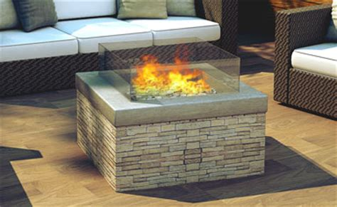 gas fireplaces pit real - Gas Pits Australia