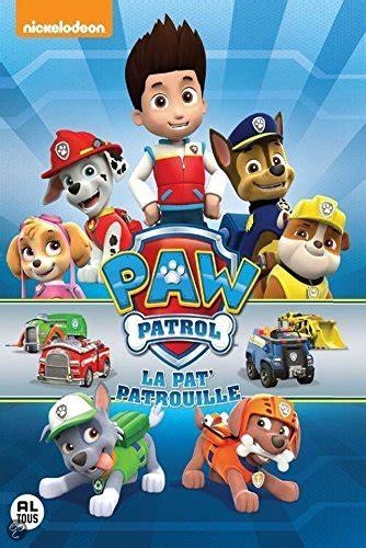 paw patrol nada es 8448844572 dvd patrulla canina