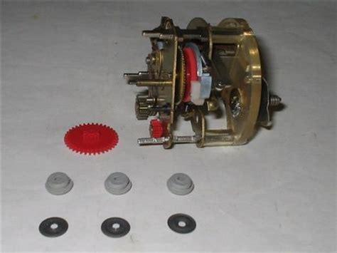 corvette clock repair 1963 1971 corvette nos clock repair kit 1964 1965 1966