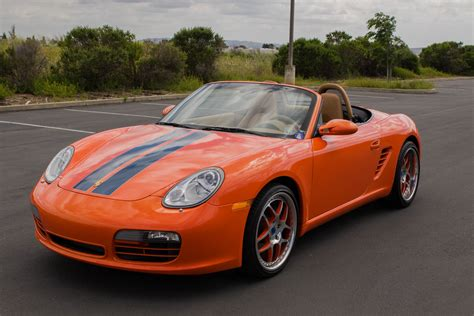 custom 2005 porsche boxster porsche vehicles specialty sales classics