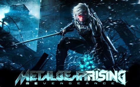 Metal Gear Rising Memes - metal gear rising revengeance metal gear know your meme