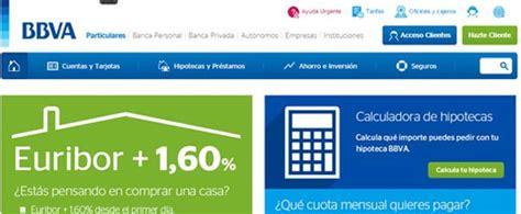 banca online particulares banca bbva online particulares