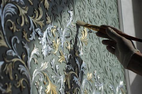 wallpaper for uneven walls uk historic lincrusta wallpaper lincrusta wall coverings add