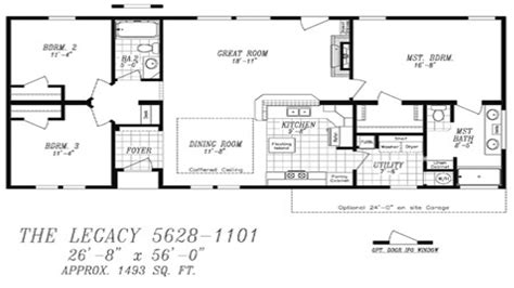 floor plans modular homes log cabin mobile homes floor plans inexpensive modular
