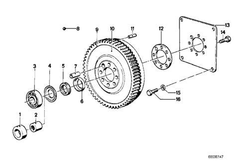 dual mass flywheel diagram m30 pilot bearing flywheel q s mye28