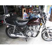 Look Supr 1981 Kawasaki Kz 750 Ltd Other Photo