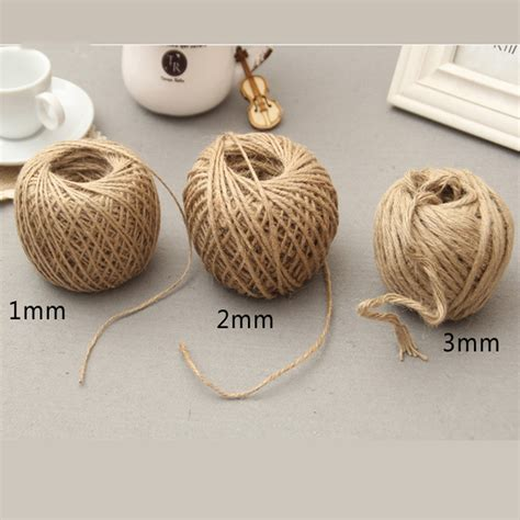 Hemp Rope Tali Rami get cheap hemp aliexpress alibaba