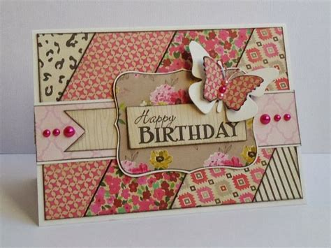 how to make a age card 2830 best images about cards birthday on