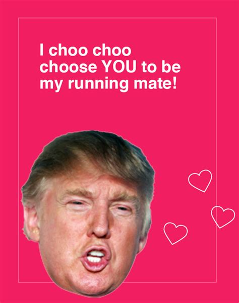 valentines cards memes 10 donald valentine s day cards are going viral