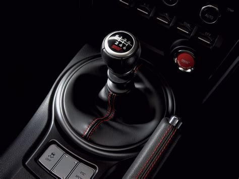 Subaru Shift Knob by Subaru Brz Ts Pricing Specs And Features Announced