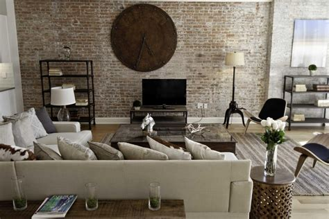 living room warehouse interior design warehouse style decobizz com
