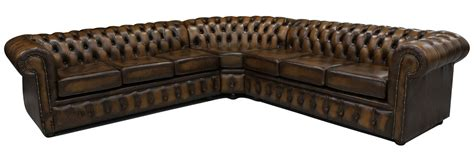 leather chesterfield corner sofa leather chesterfield corner sofa hereo sofa