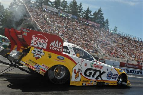 nhra funny car king john force facing uncertain 2015 pinterest the world s catalog of ideas