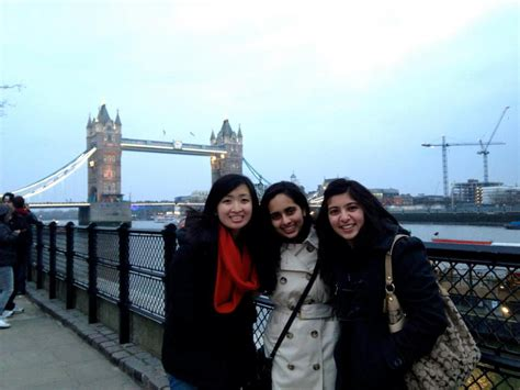 Mba From Non Profit School by Questrom School Of Business Study Abroad Options Non