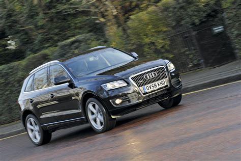Auto Express Car Reviews by Audi Q5 Car Reviews Auto Express