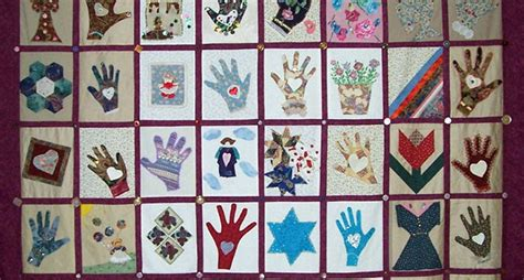Quilt Groups by Toronto Quilting Project Ncjwc