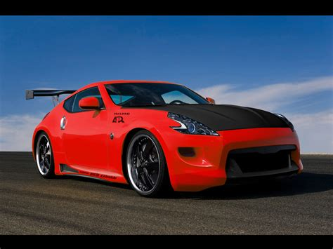 nissan fairlady 370z wallpaper cars and only cars nissan 370z wallpaper