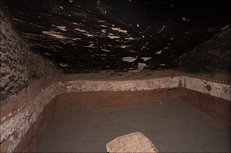 what house is the moon in moon house anasazi ruin
