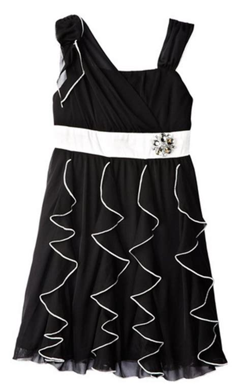 Dress Ruffle Abu tween dresses 20 fabulessly frugal
