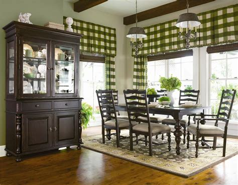 paula deen by universal paula deen home formal dining room