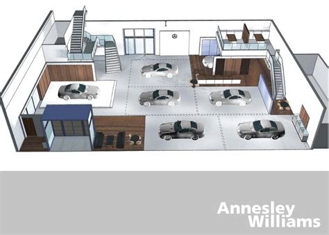 lake central high school room concepts vocational auto shop car showroom layout plan auto hobby