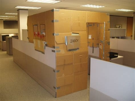 creating your own cubicle paradise and make your cubicle the envy of everyone in the office