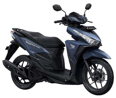 Harga Bagasi Depan Motor Vario 150 harga motor honda vario 150 esp dan spesifikasi lengkap