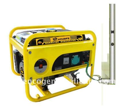 engine generator gas generators home