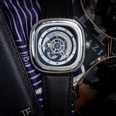 Sevenfriday Series P 5 sevenfriday p series p1b 1 187 petagadget