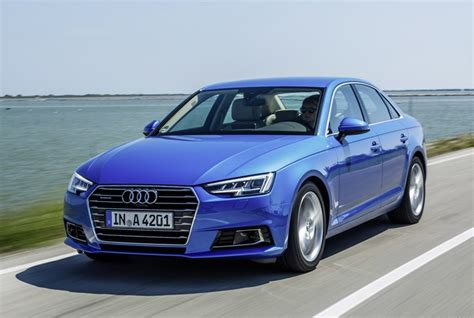 Audi A4 Lease Deals Uk by Personal Car Leasing Parkers Autos Post