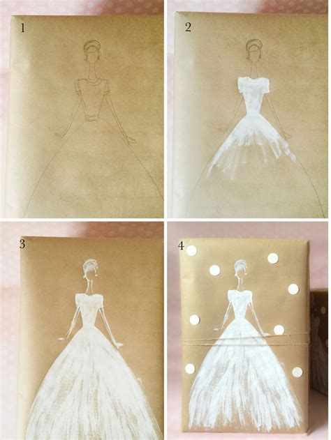 bridal gift wrapping ideas 25 best ideas about wedding gift wrapping on