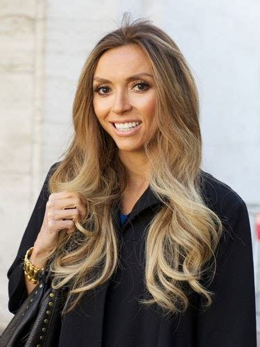 why did guilliana rancic color her hair tinseltown style ombre hair do or don t