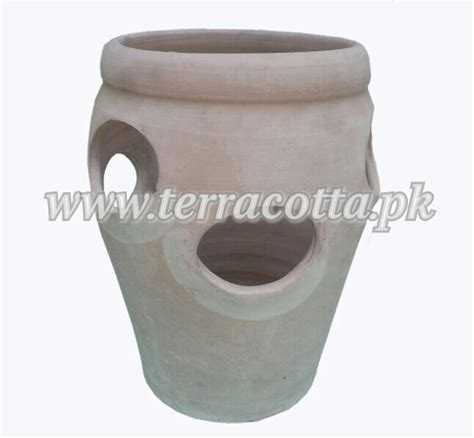 Handmade Terracotta Pots - wholesaler large ceramic planter pot with saucer large