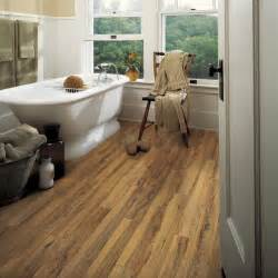 Traditional Bathrooms Flooring by Pergo
