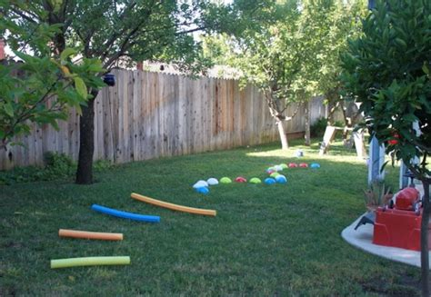 obstacle course in backyard backyard obstacle course kits outdoor furniture design