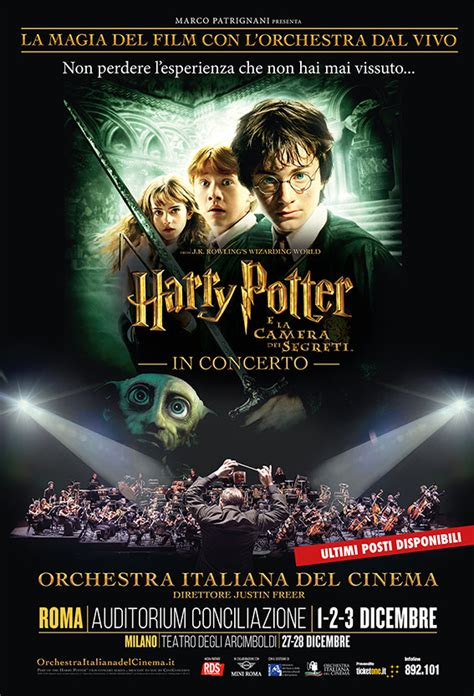 harry potter e la dei segreti cineblog01 harry potter e la dei segreti in cine concerto b