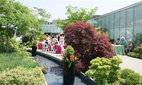 Toronto Botanical Gardens Westview Terrace Toronto Botanical Gardentoronto Botanical Garden