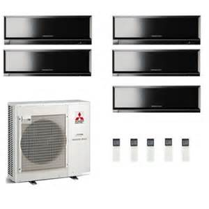 Mitsubishi Electric Heat Pumps Mitsubishi Electric Mxz 5d102va Multi Inverter Heat