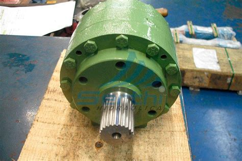 Lu Rotator Untuk Motor motor hidr 225 ulico rotor serthi hidr 225 ulica