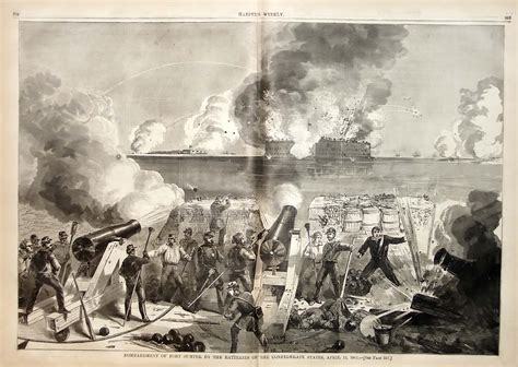 And Begin Battle by Fort Donelson To Recognize The Start Of The Civil War With