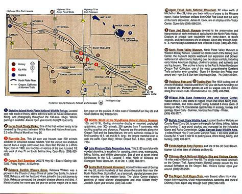 ne newspaper 100 ne map chadron ne pictures posters news and