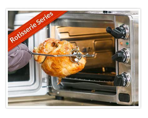 buy wolfgang puck pressure oven original 29 liter wolfgang puck pressure oven rotisserie 29 liter stainless