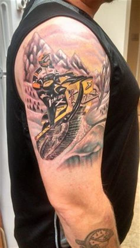 lacrosse tattoos amazingly detailed black and grey lax do you