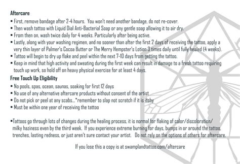 finger tattoo aftercare instructions aftercare for tattoo tattoo collections